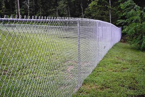 Как сделать дешевый забор