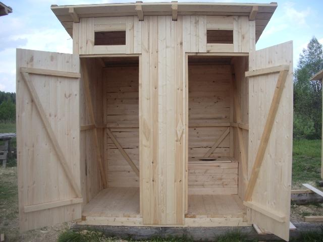Вариант изготовление легкой двери из досок.