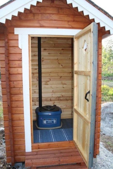 Туалет для дачи своими руками, как построить туалет на 52