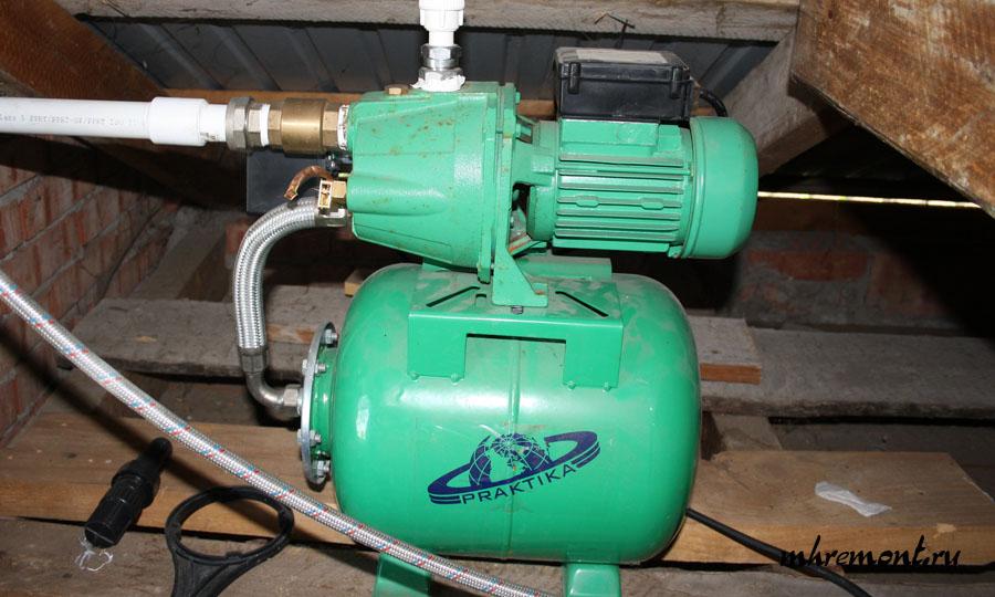 Насосы для дачи: обзор видов насосов и критерии выбора для конкретных задач водоснабжения дачи