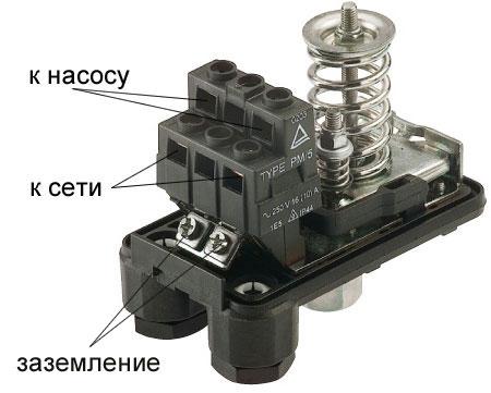 Электрическая схема сверлильного станка 2н125л 158