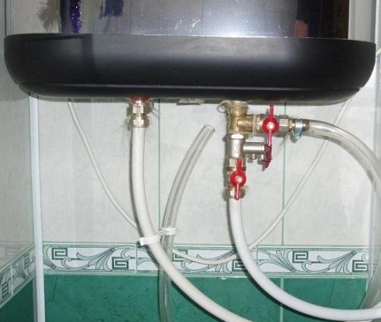 водонагреватель термекс 50 литров шум внутри что делать топлива: