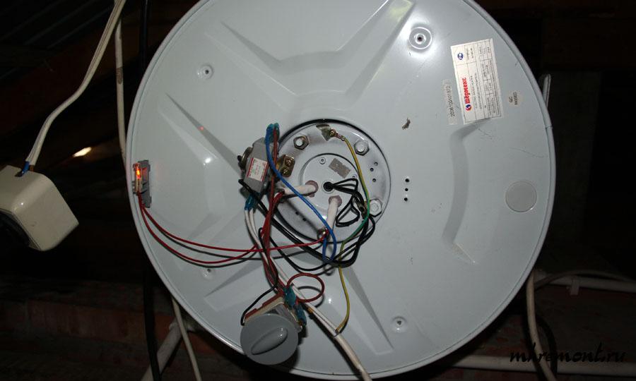Ремонт водонагревателя своими руками фото 232