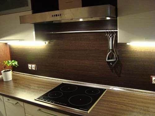 Фартук для кухни установка своими руками 57