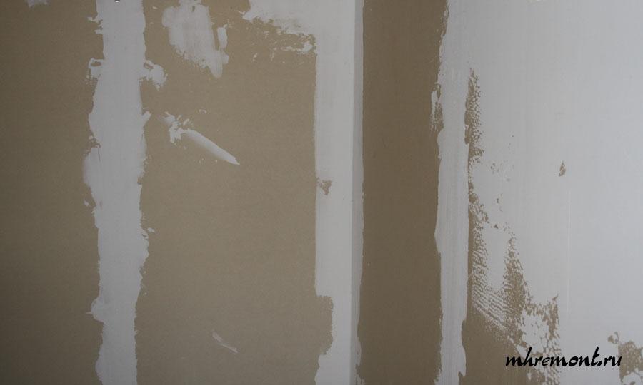 Дефекты шпатлевки стен мастика битумная кровельная горячая gkjnyjcnm