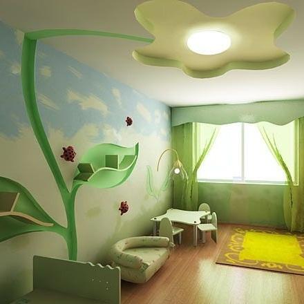 Подсветка на потолок видео